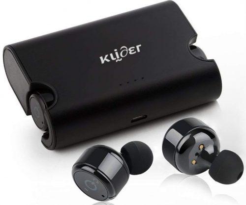 Klider: Best Earphones Brand In India