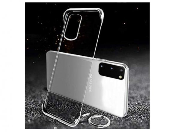 best transparent covers for samsung s20 plus