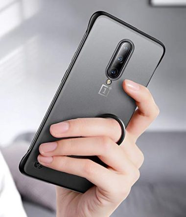 Mobistyle Cover Case for Oneplus 7T Pro: Best Oneplus 7T Pro Cover