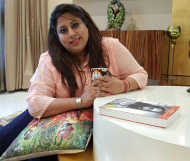Ms. Aarti Bhatia-best astrologer in chandigarh