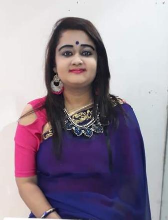 Ms. Debanwita Sen-best astrologer in chandigarh