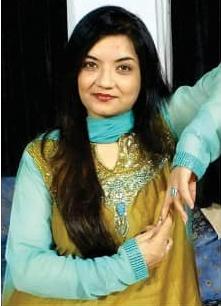 Ms. Neel Chooksi- best astrologer in mumbai