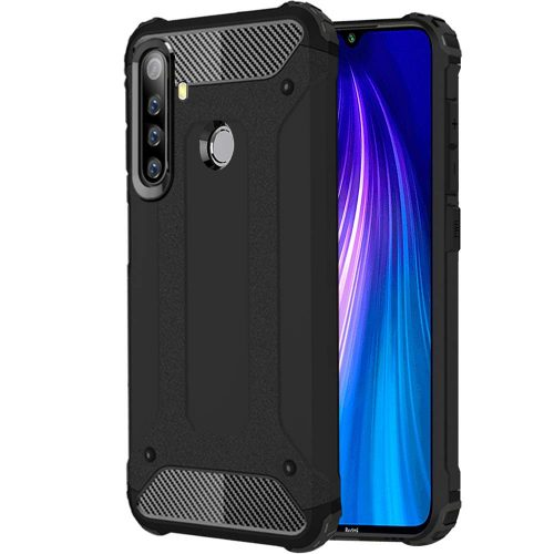 Neo-Hybrid Dual Layer Armour Case for Redmi Note 8: Best Xiaomi Redmi Note 8 Back Cover