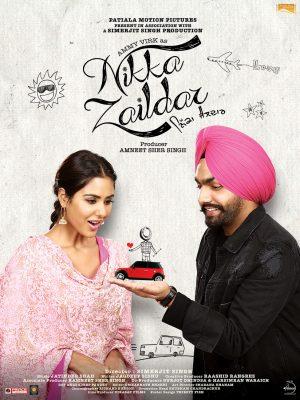 Nikka Zaildar: Best Punjabi Movie Of All Time
