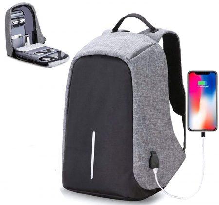 OZOY Laptop Backpack: best laptop bag under 1000 rupees