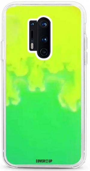 OnePlus 8 Pro Neon Sand Case: Best Oneplus 8 Pro Cover