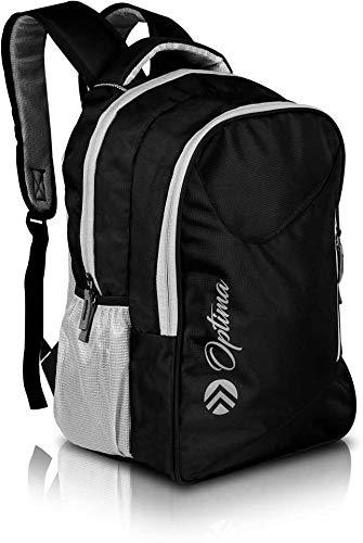 Optima Slim Laptop Bag: best laptop bag under 500 rupees