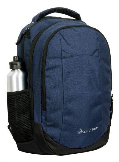 POLESTAR Casual Blue Laptop Bags: best laptop bag under 500 rupees