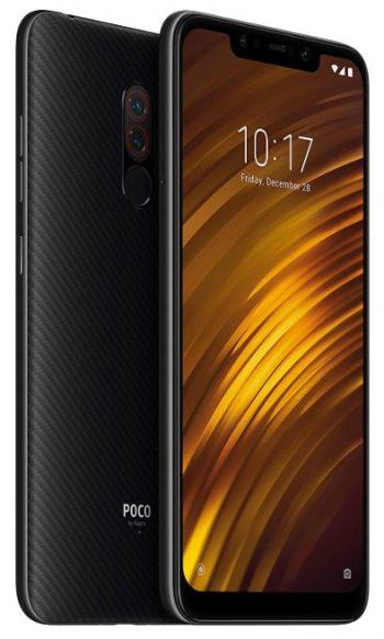 Poco F1: Best Smartphone Under 20000