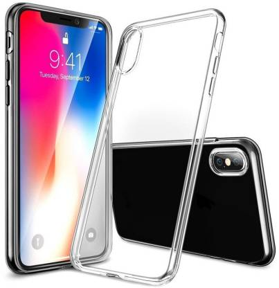 Power Back Cover for iPhone XS