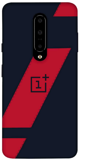 Printed Grid Case for OnePlus 7 Pro: Best OnePlus 7 Pro Cover
