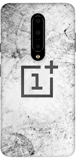 Printed Marble Texture Case for OnePlus 7 Pro: Best OnePlus 7 Pro Cover