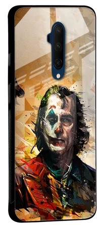 Psycho Villain Case for OnePlus 7T Pro: Best Oneplus 7T Pro Cover