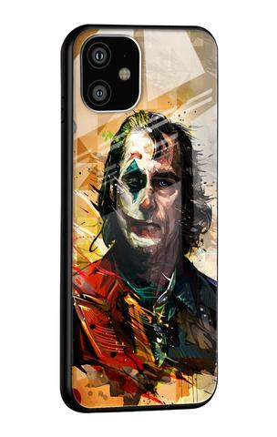 Psycho Villain iPhone 11 Case