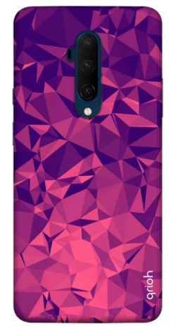 Purple Diamond Case for OnePlus 7T Pro: Best Oneplus 7T Pro Cover