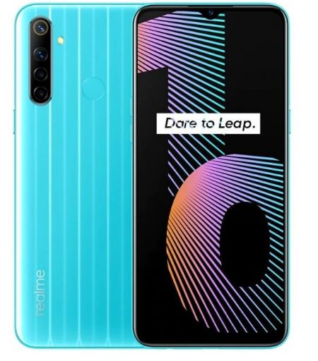Realme Narzo 10: Best mobile Under 15000