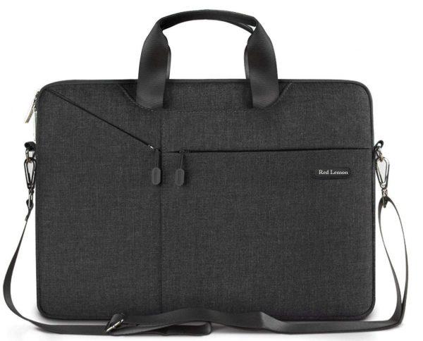 Red Lemon Hybrid Business Laptop Bag: best laptop bag under 2000 rupees