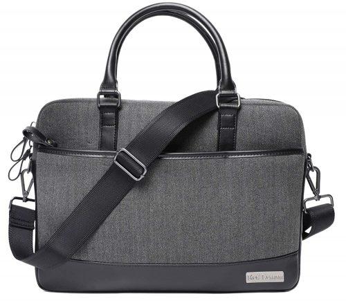 Red Lemon Premium London Laptop Bag: best laptop bag under 2000 rupees