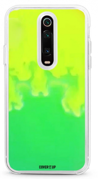 Redmi K20 Pro Neon Sand Glow Case: Best Redmi K20 Pro Cover