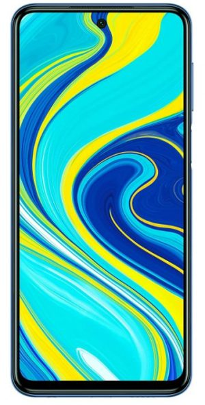 Redmi Note 9 Pro: Best mobile Under 15000