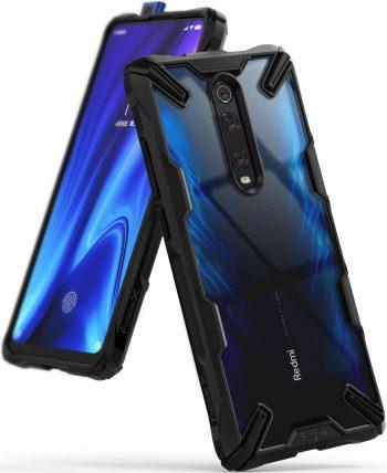 Ringke Fusion-X Designed for Xiaomi Redmi K20 Case Protection: Best Redmi K20 Pro Cover