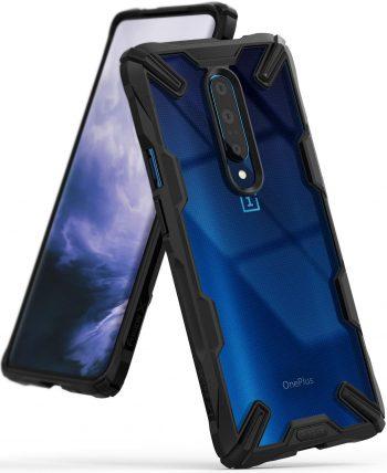 Ringke PC Back TPU Bumper Cover - Black: Best OnePlus 7 Pro Cover