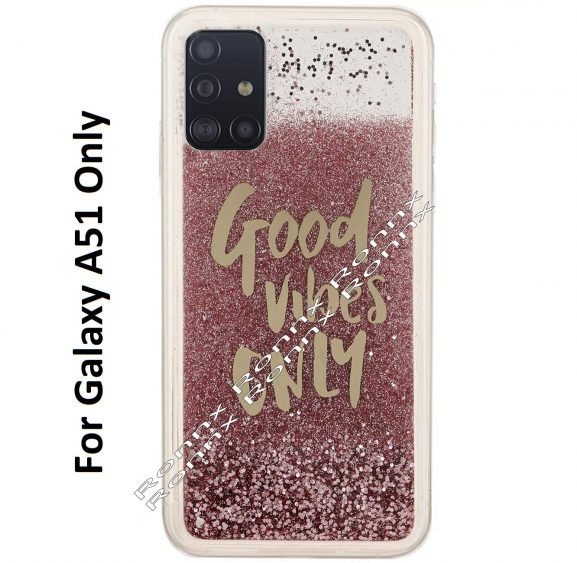 Ronnx Floating Quicksand: Best cases for Samsung Galaxy A51