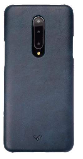 SUAVPOD by Desire Leather Case and Cover - Aegean Blue for OnePlus 7 Pro: Best OnePlus 7 Pro Cover