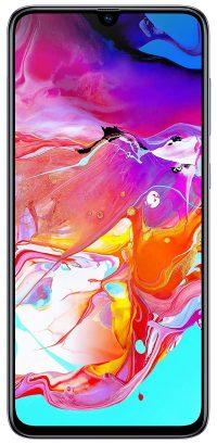 Samsung A70: Best Smartphone Under 25000