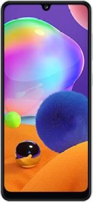 Samsung Galaxy A31: Best Smartphone Under 25000