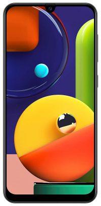 Samsung Galaxy A50S: Best Smartphone Under 25000