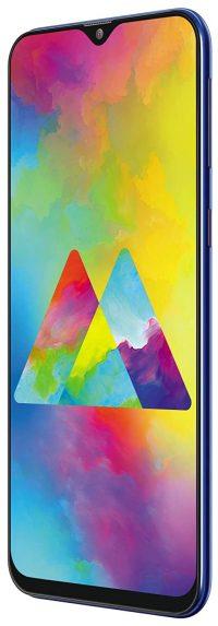 Samsung Galaxy M20: Best Smartphone Under 10000