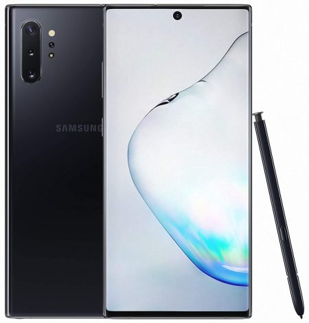 Samsung Galaxy Note 10 Plus: Best 5G Mobile Phone