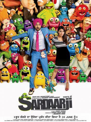 Sardarji: Best Punjabi Movie Of All Time