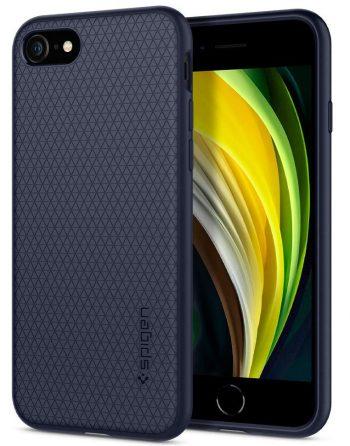 Spigen Liquid Air Back Cover Case: Best iPhone XS Cover