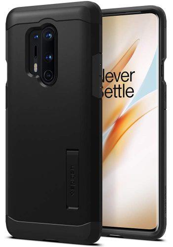 Spigen Tough Armor Back Cover Case for OnePlus 8 Pro: Best Oneplus 8 Pro Cover