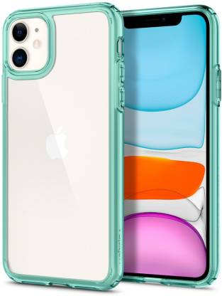 Spigen Transparent iPhone 11 Back Cover