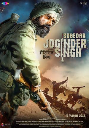 Subedar Joginder Singh: Best Punjabi Movie Of All Time