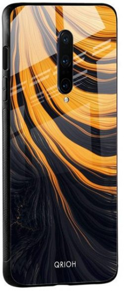 Sunshine Beam Glass Case for OnePlus 8 Pro: Best Oneplus 8 Pro Cover