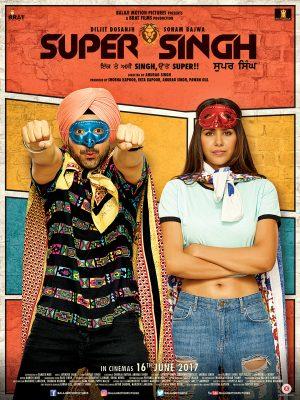 Super Singh: Best Punjabi Movie Of All Time