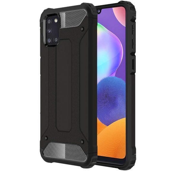 TheGiftKart Neo-Hybrid Armor: Best Samsung Galaxy A31 Case