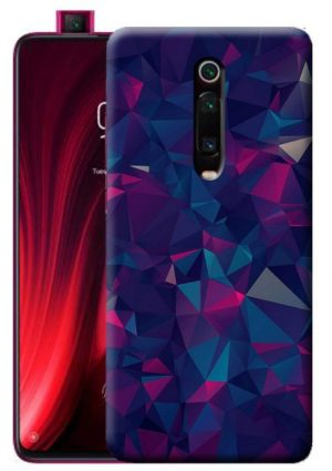 Tip 'n' Top Polycarbonate Back Cover for Redmi K20 Pro: Best Redmi K20 Pro Cover