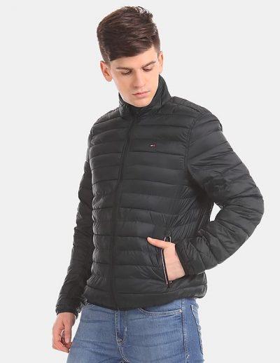 Tommy Hilfiger: Best Jacket Brand In India