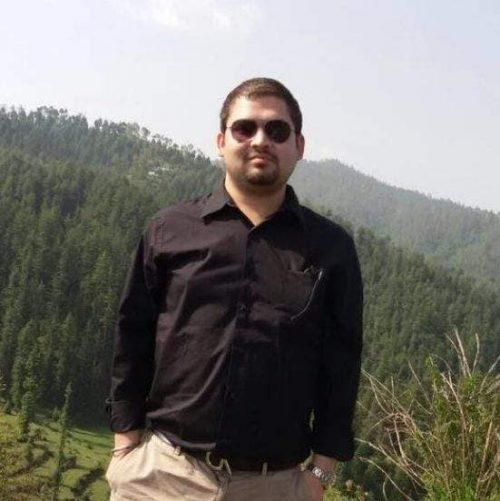 Tushar Banerjee-best astrologer in delhi