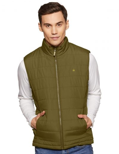 United Colors Benneton: Best Jacket Brand In India