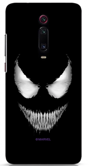Venom Xiaomi Redmi K20 Pro Mobile Cover (SPL): Best Redmi K20 Pro Cover