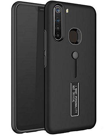 Vikeko Tough Armour Case for Redmi Note 8: Best Xiaomi Redmi Note 8 Back Cover