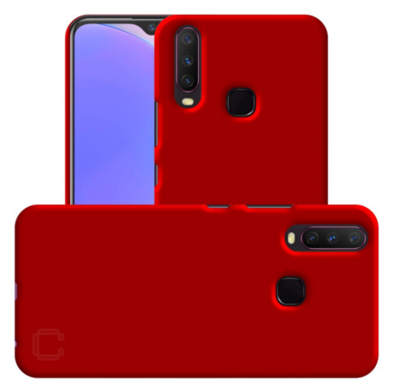 Vivo Y12 Back Cover By Case Creation: Best Back Case For Vivo Y12