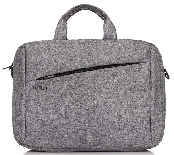 Wesley Office Laptop Case: best laptop bag under 500 Rupees