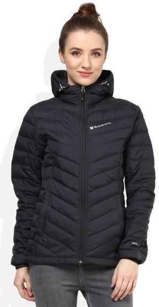 Woodland: Best Jacket Brand In India